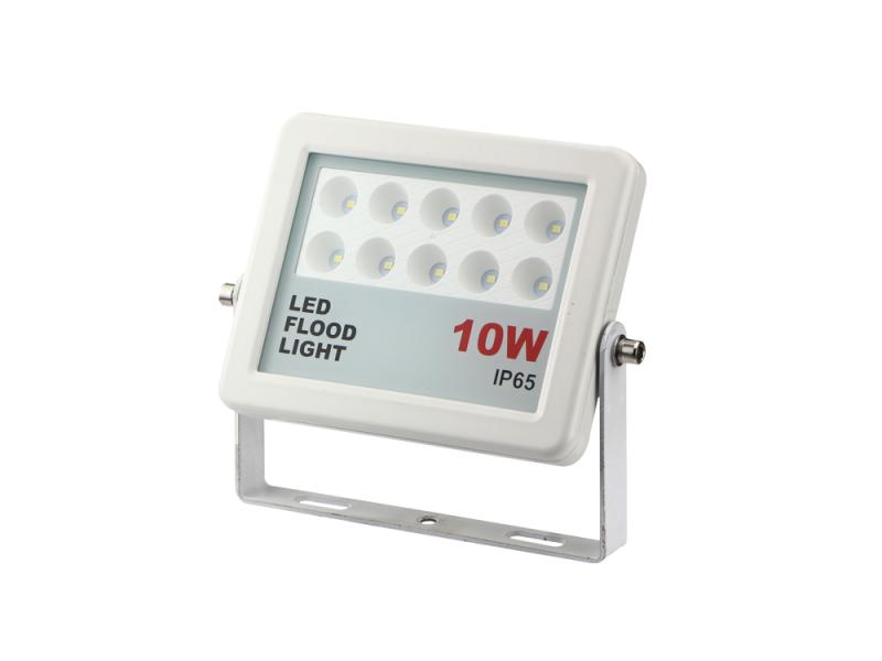 outdoor lighting fixture CE 220v led flood light SMD