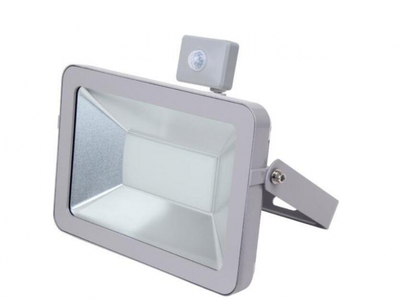 sensor outdoor lighting CE 220v led flood light SMD