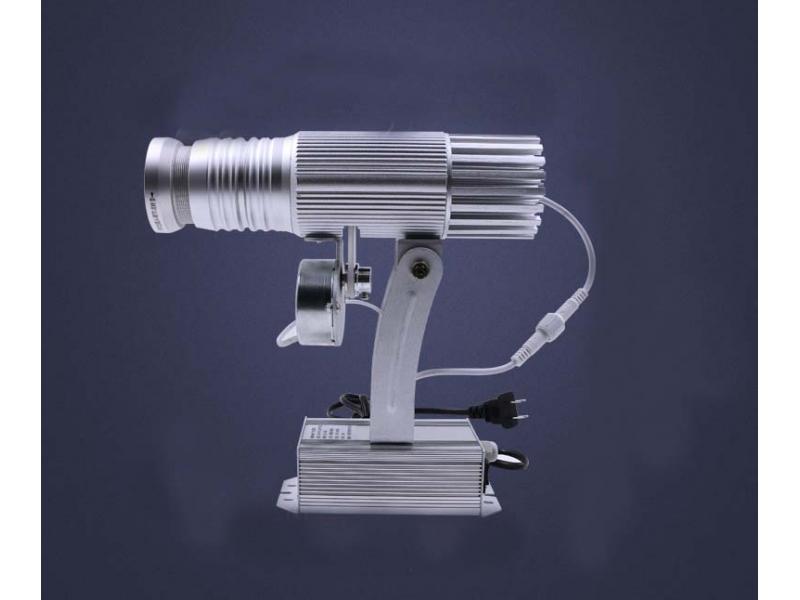 Custom Multicolored Company logo advertising laser projector