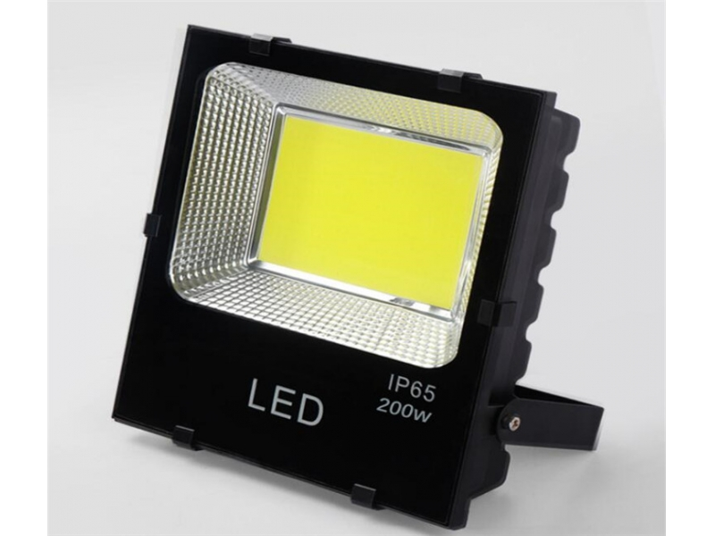 Hight Quality 100W COB led floodlight waterproof building lighting
