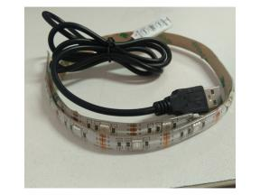 factory SMD3528 cheap price flexible led TV strip light