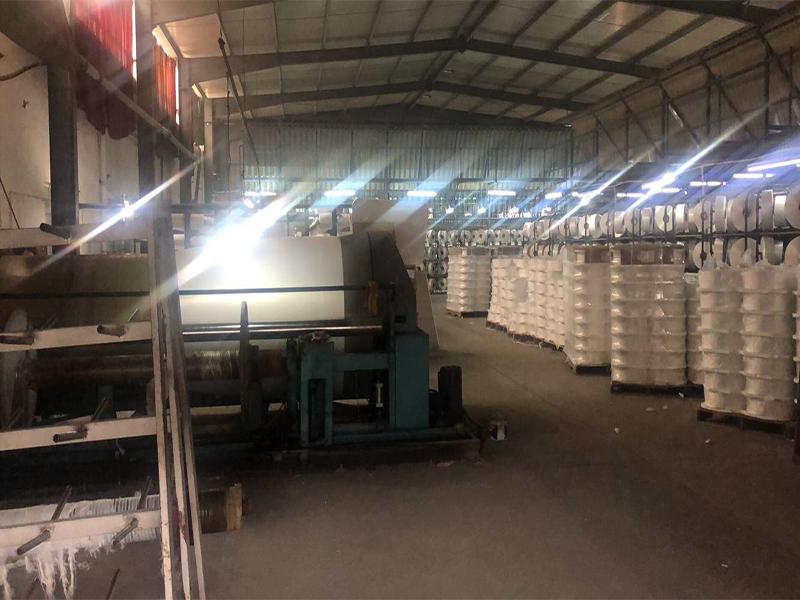 Linan Yuda Textile Factory