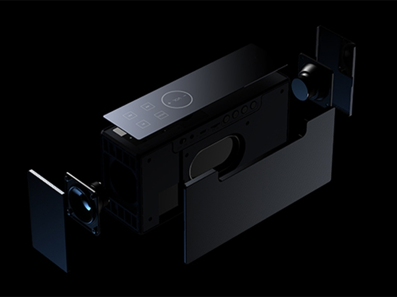 CY08 Bluetooth speaker