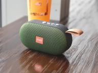 D59 Bluetooth speaker