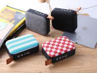 D65 Bluetooth speaker