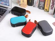 D50 Bluetooth speaker