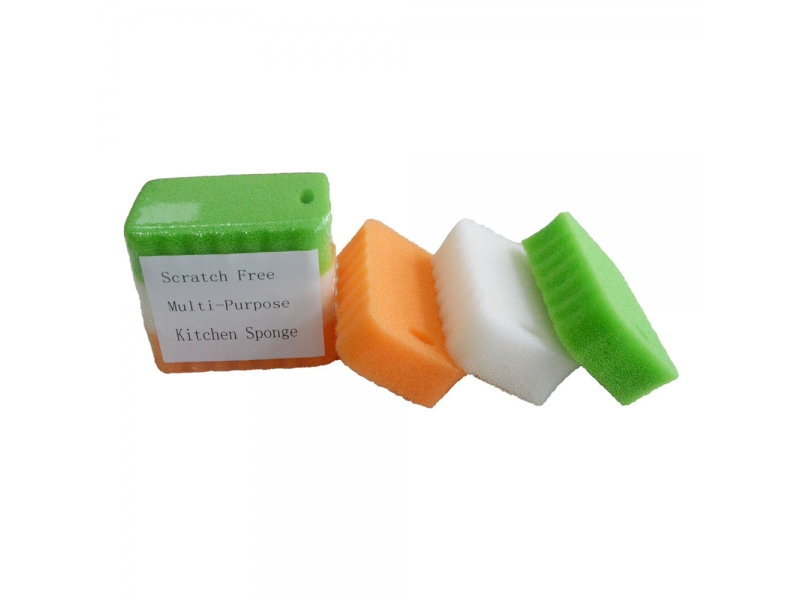 High Quality Reticulated Cleaning Sponge