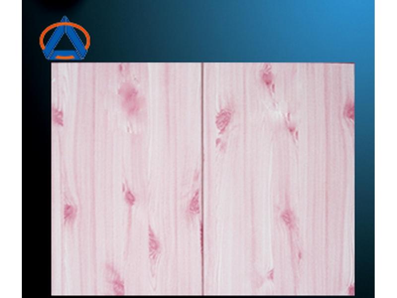 Aluminum Wood Panels