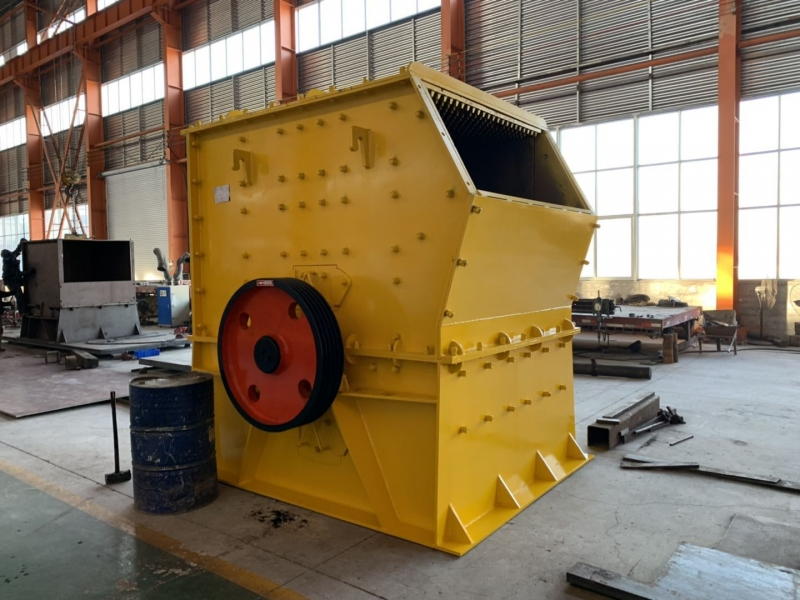 Hammer mill serries