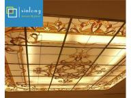 insulated glass skylight