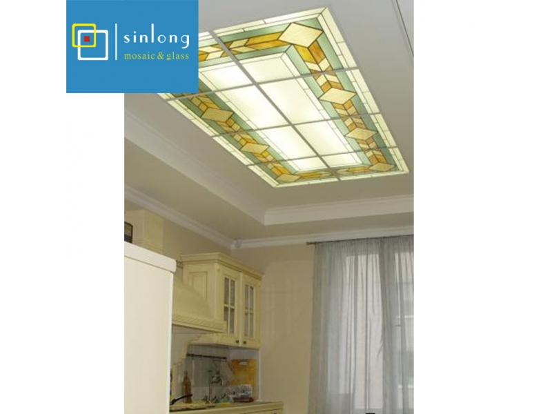 insulated glass toughened glass skylight manufacturer