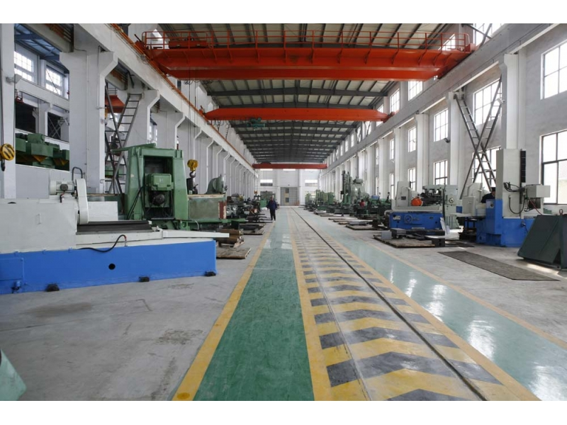 Wuxi Longar Machinery Manufactory Co.,ltd