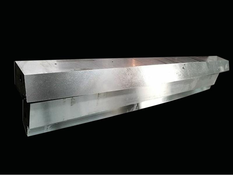 Cutting Machine Straight Knife