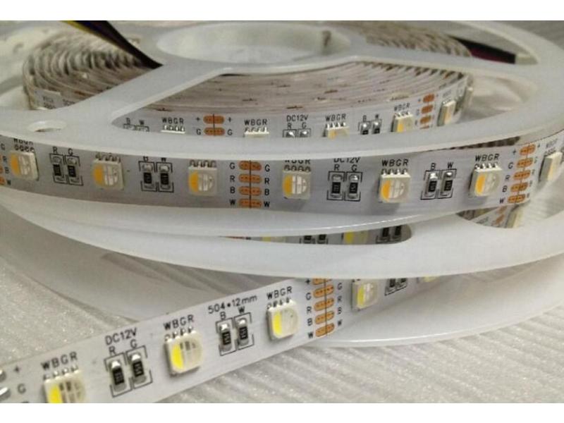 SMD5050 RGBW flexible led strip light