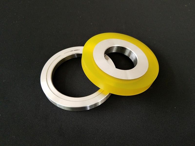 Mechanical Circular Knives For Slitting Production Line