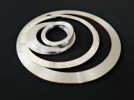 Circular Knives For Slitting Machine Line