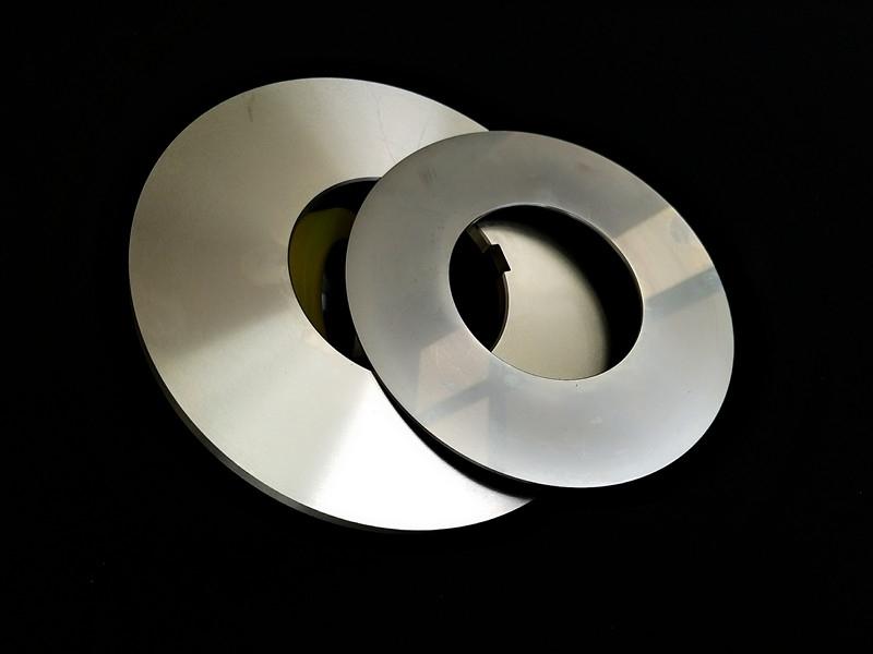 Rubber Metal Separator Rings