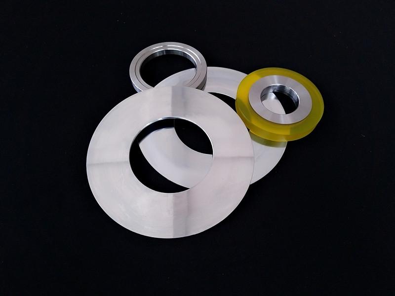 Steel Separator Rings