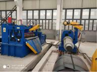 Automatic Silicon Steel Slitting Production Line