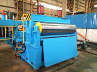 PPGI Cut To Length Production Line
