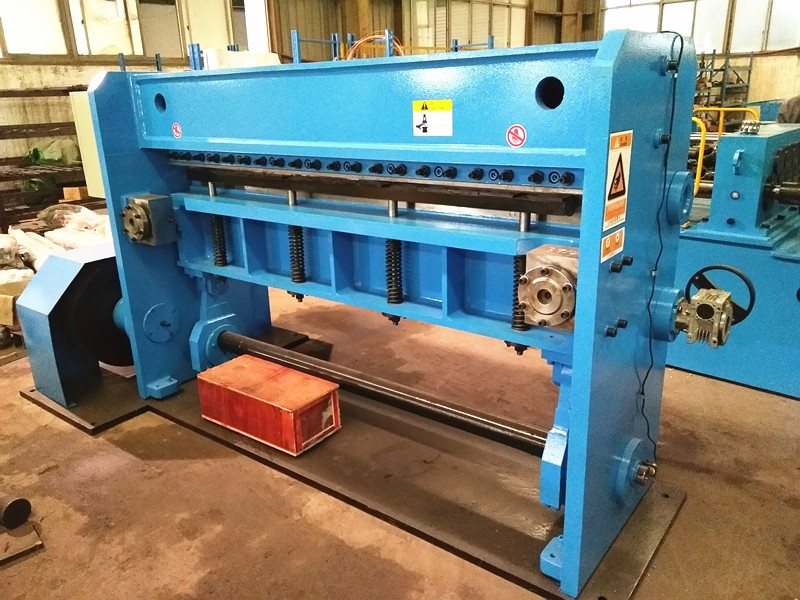 Steel Coil Slitting Machine For Metal Coils