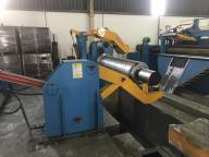 Metal Steel Coil Slitting Machine
