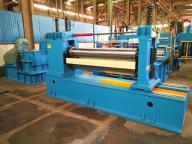 Steel Coil Slitting Machine For GI Coils