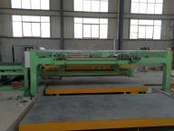 High Speed Cut To Length Machine