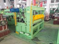 High Quality Combined Slitter Line & CTL Production Line