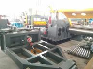 Slitting Line For Metal Rolling Steel
