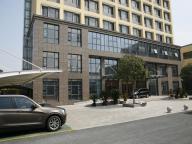 Wuxi Longar Machinery Manufactory Co.,ltd