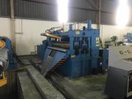 Hydraulic Automatic Steel Slitting Line Machine