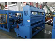 Cut to Length Line Cutting Machine