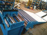 Hydraulic HR Slitting Line Machine