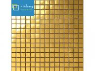 real golden tile