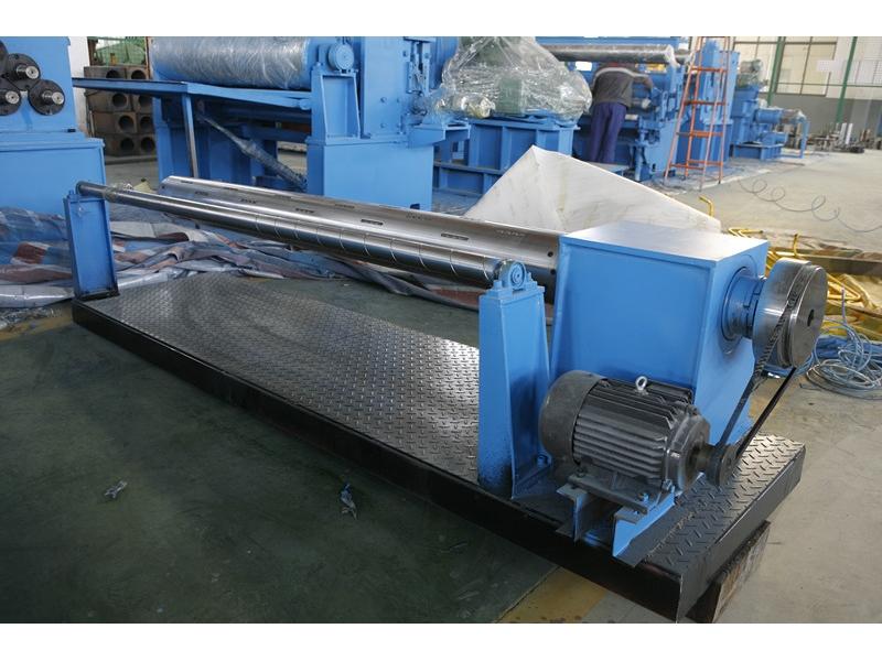 Chinese Hydraulic Steel Slitting Line