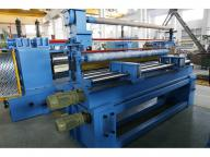 Cutting To Length Machine Line