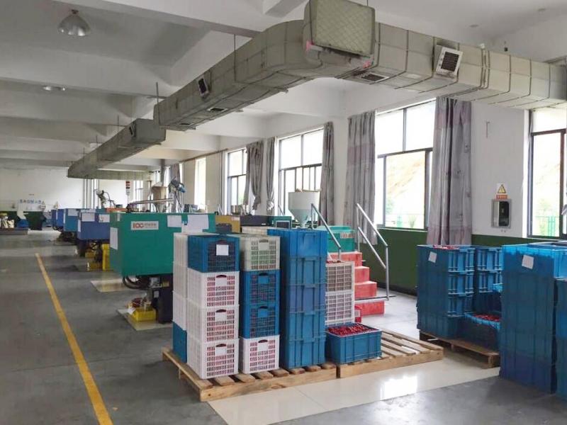 Hebei Sinotools Industrial Co., Ltd