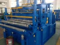 Steel Plate Coil Slitting Machine