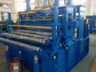 Aluminum Slitting Machine