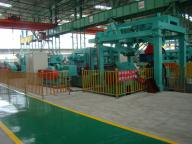 Heavy Gage Coil Slitting Lines