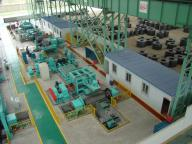 Galvanized Steel Sheet Slitting Production Line