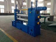 Metal Coil Slitting and Recoiling Steel Plates