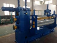 Hydraulic Steel Slitting Line Machine