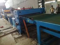 Steel Cutting Machine Ctl Line Metal Materials