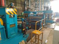 CR GI HR PPGI Coil Slitting Lines