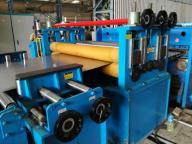 Hot Sale Rotary Shear Line