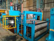 Cutting Machine Stainless Steel Coil