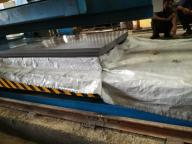 Cut To Length Line For Stainless Steel Sheet