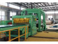 CTL Line With Rotary Shear